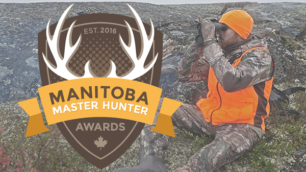 Manitoba Master Hunter Awards